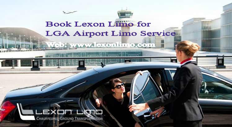 Limo Service LGA Airport
